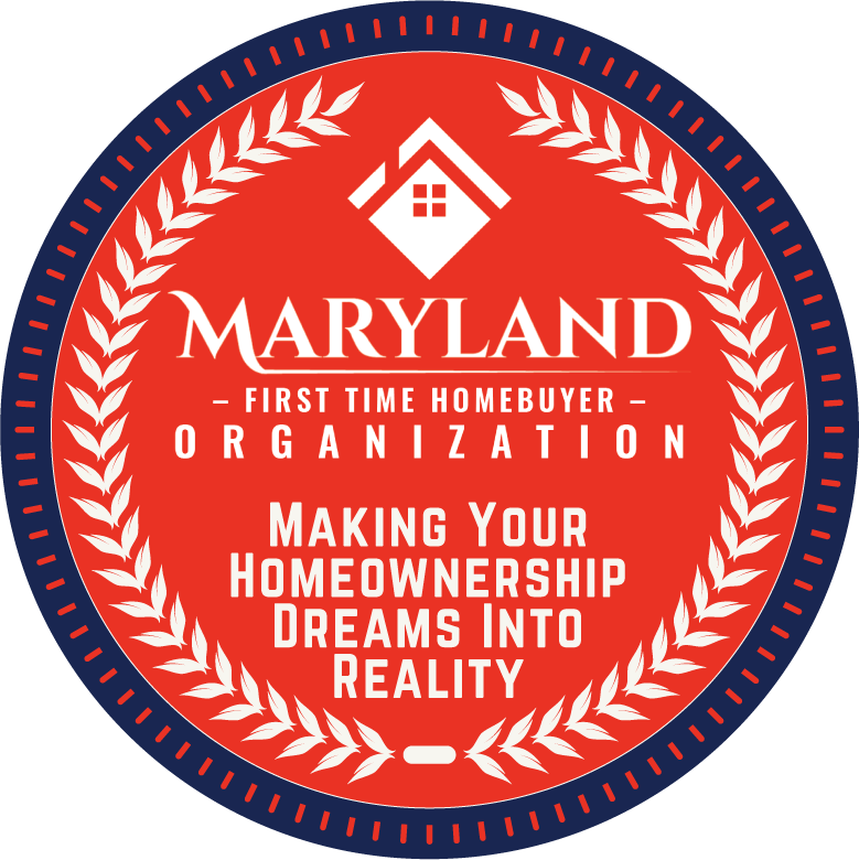 Maryland First Time Home Buyer