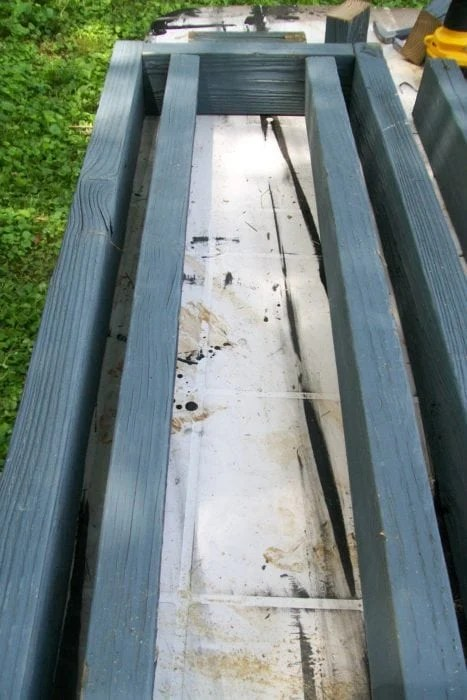how to assemble easy 2x4 benches