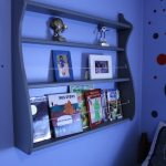 Guest Post Repurposed Plate Rack by Primitive & Proper