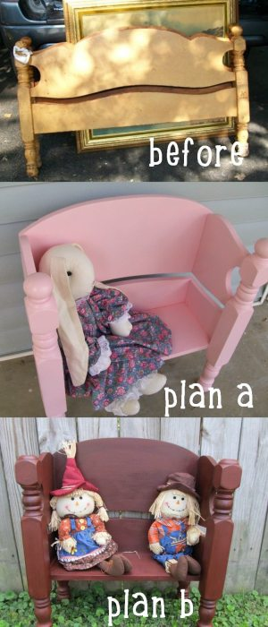 how-to-toddler-bench-repurposed-bed