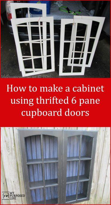 MyRepurposedLife-diy-wall-cabinet