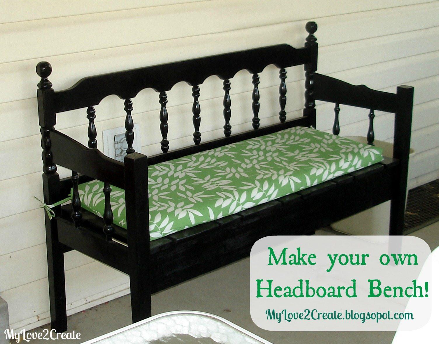 50 headboard bench ideas my