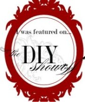 The DIY Show Off