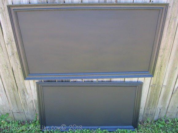 extra large chalkboards