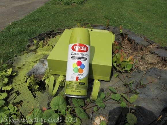 ColorMaster Spray Paint