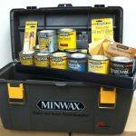 Giveaway-Minwax Toolbox