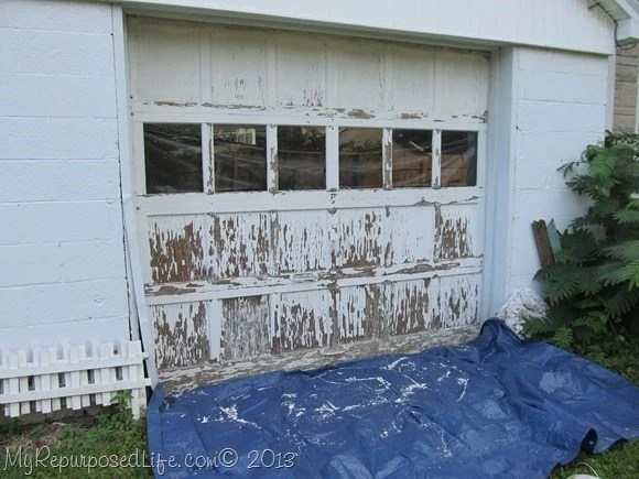 dealing with lead based paint