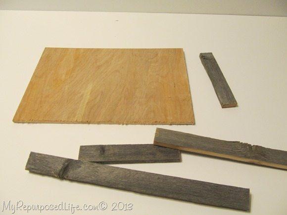 rustic-chalkboard pieces