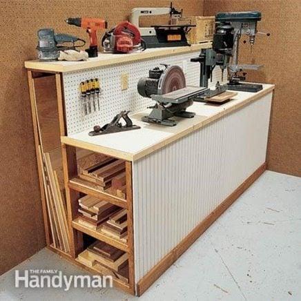workbench-with-storage