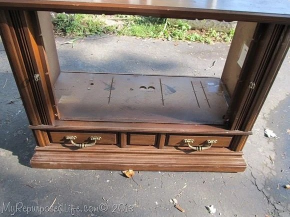 old-tv-cabinet