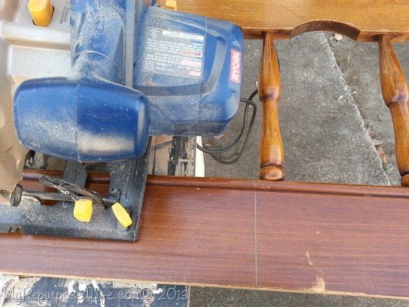 cutting-headboard-in-half