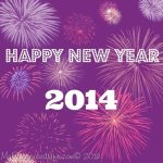 Hello 2014   Happy New Year