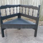 Headboard Corner Bench eBook