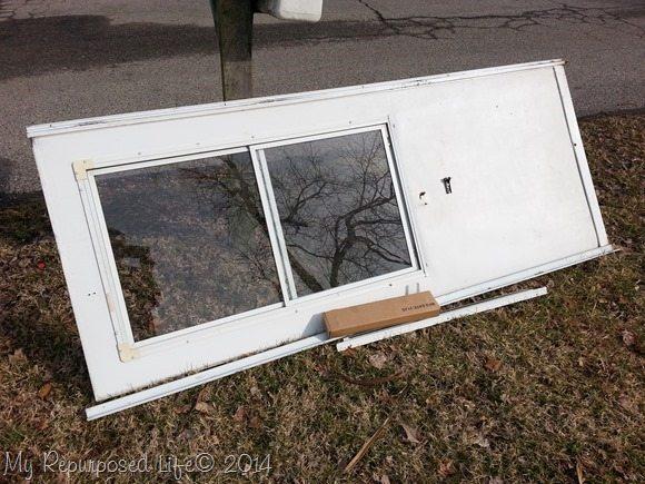 recycle-old-storm-door