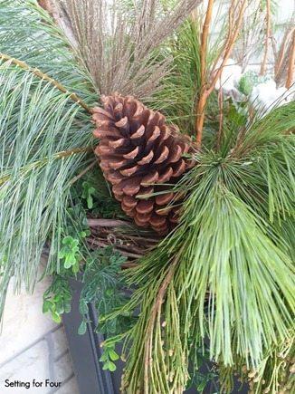 DIY-pine-cone-picks