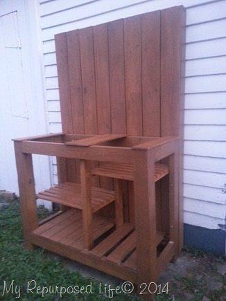 diy-potting-bench-table