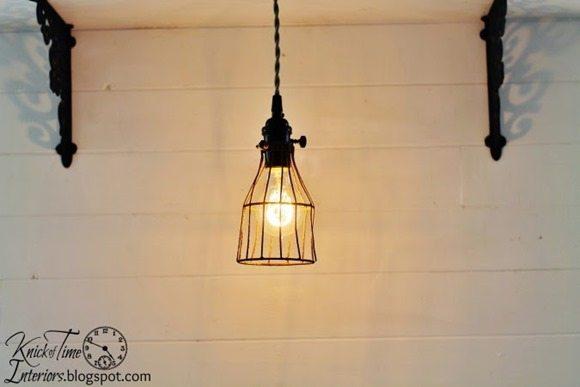 make-your-own-vintage-pendant-lighting