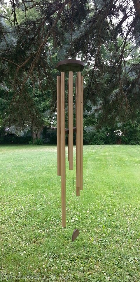 how-to-repair-wind-chime
