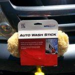 AutoRight Wash Stick