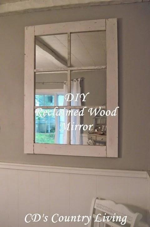 diy-Reclaimed-wood-mirror