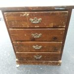 Recent Finds FREE chest of drawers