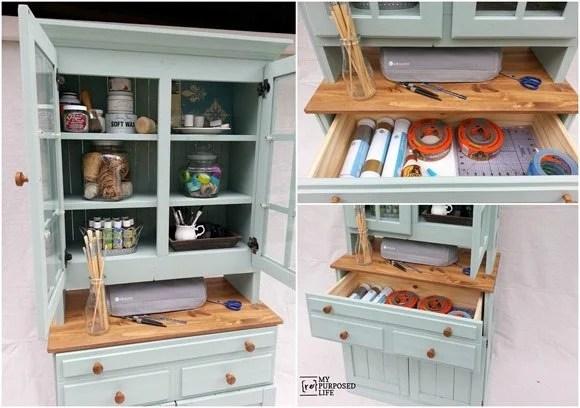 craft-storage-IKEA-hack