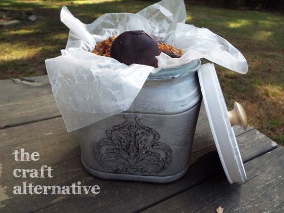diy-gift-canister-coffee-container