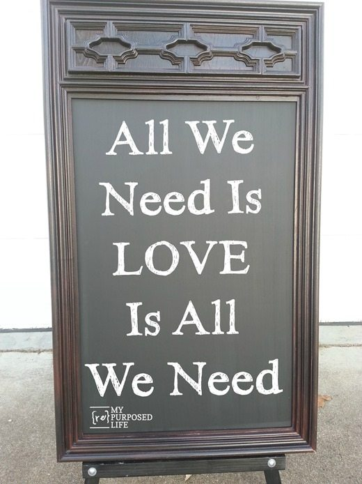 love-is-all-we-need