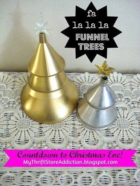 funnel-Christmas-trees