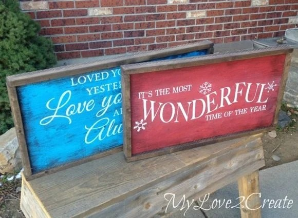 MyLove2Create-pottery-barn-knockoff-Christmas-sign-reversible