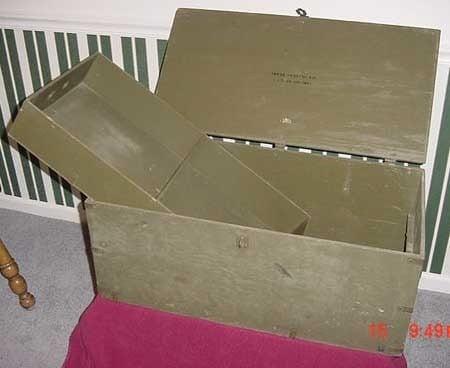 army foot locker