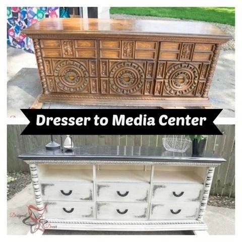 Dresser-to-Media-Center