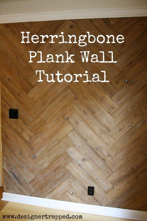 Herringbone-Plank-Wall-tutorial