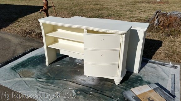 diy-chalk-painted-narrow-desk