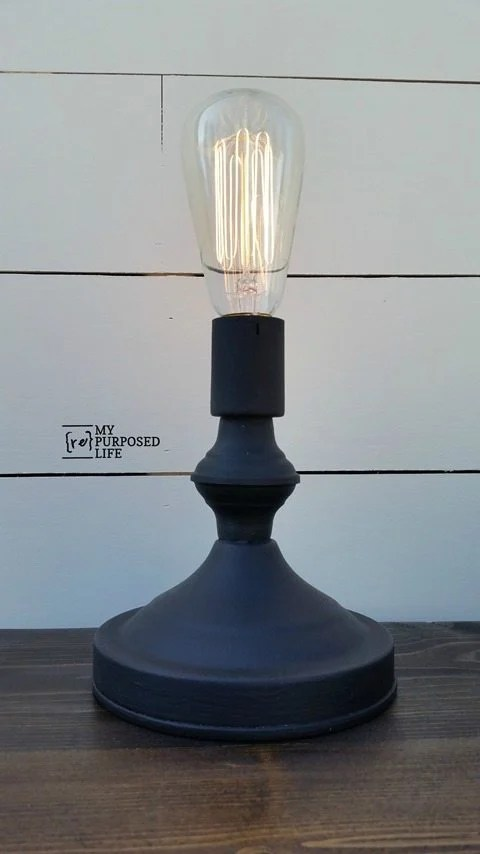 My-Repurposed-Life-black-edison-bulb-touch-lamp-redo