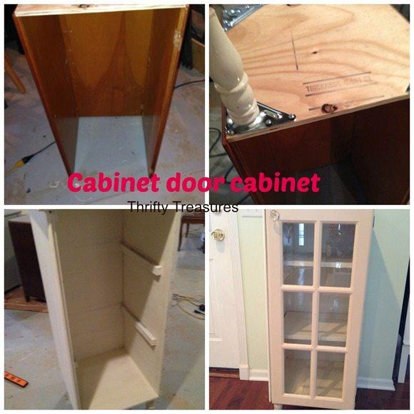 cabinet door cabinet