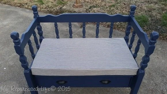 blue-headboard-bench-with-cushion-storage