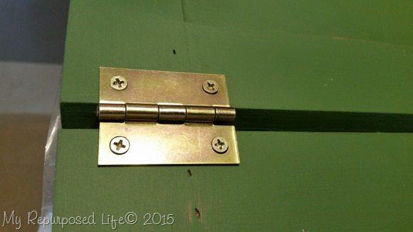 add-hinges-small-cabinet-door-chalkboard-easel