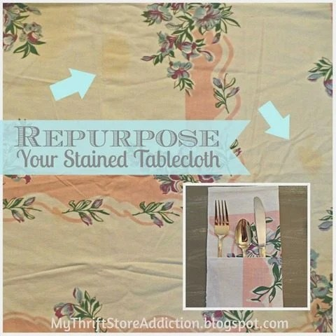 repurposed-vintage-stained-tablecloth