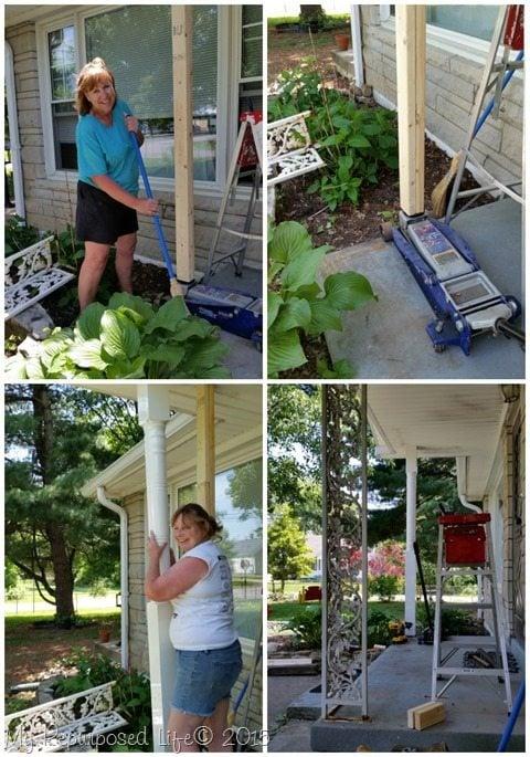 replacing-porch-posts