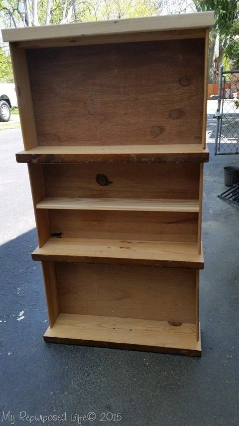 stacked-dresser-drawers-bookcase
