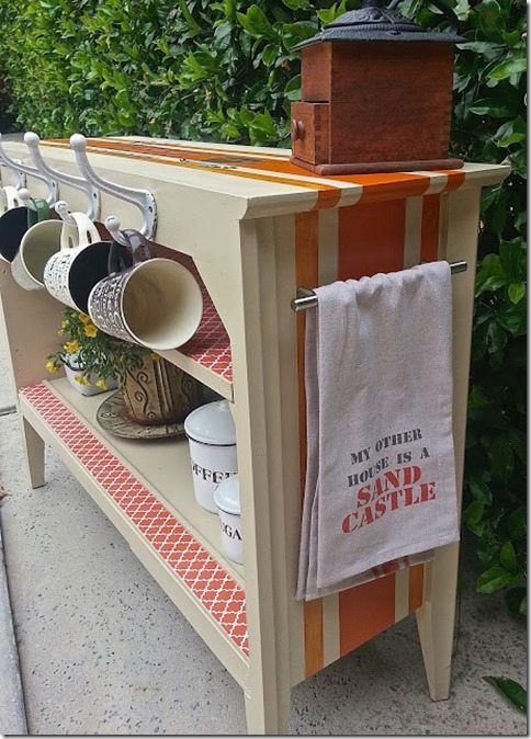coffe-bar-table