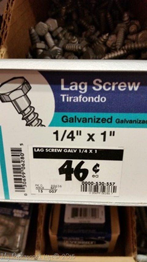 lag-screws