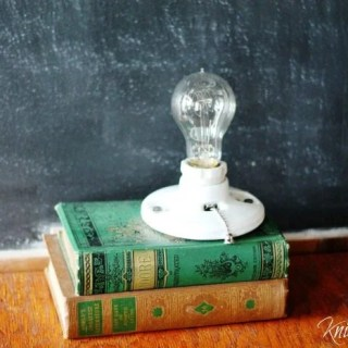 repurposed books light 1