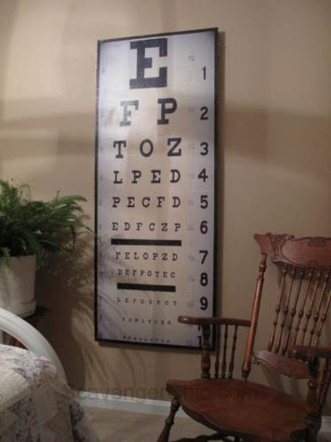 ironing-board-cover-eye-chart
