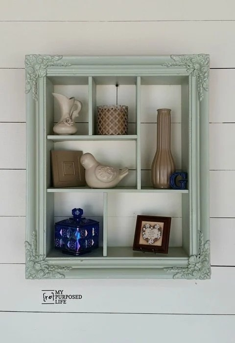 my-repurposed-life-shadow-box-shelf-with-cubbies