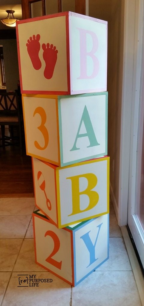 my-repurposed-life-b-a-b-y-blocks-baby-shower