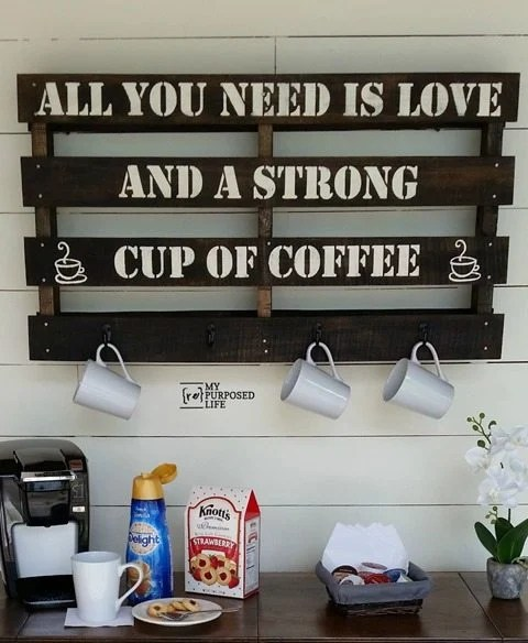 my-repurposed-life-pallet-coffee-rack-all-you-need-is-love