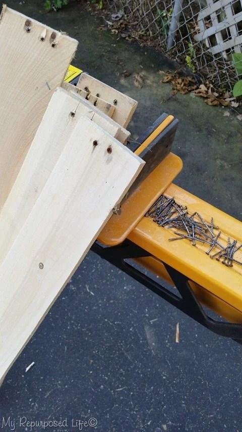 sanding-boards