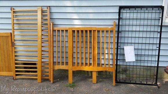 crib-parts